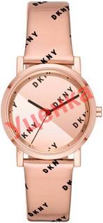 Женские часы в коллекции Soho Женские часы DKNY NY2804-ucenka
