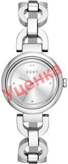 Женские часы в коллекции Eastside Женские часы DKNY NY2767-ucenka