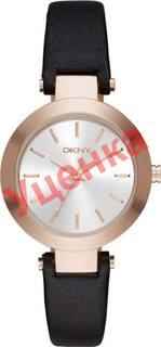 Женские часы в коллекции Urban Faces Женские часы DKNY NY2458-ucenka