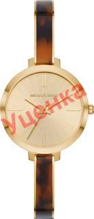 Женские часы в коллекции Jaryn Женские часы Michael Kors MK4341-ucenka