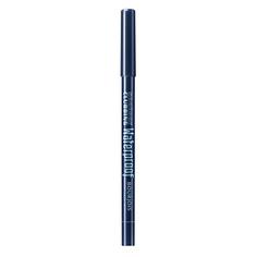 Карандаш для глаз BOURJOIS CONTOUR CLUBBING WATERPROOF водостойкий тон 72 up to blue