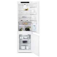 Встраиваемый холодильник комби Electrolux 600 PRO RNT8TE18S