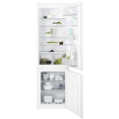 Встраиваемый холодильник комби Electrolux RNT6TF18S1