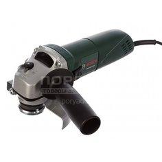 Угловая шлифовальная машина Bosch PWS 650-125, 11000 об/мин, 0.65 кВт, 125 мм