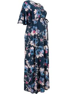 Платье для беременных из вискозы LENZING™ ECOVERO™ Bonprix