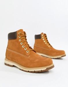 Ботинки 6 дюймов пшеничного цвета Timberland Radford-Коричневый цвет