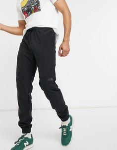 Черные брюки The North Face TKA Glacier-Черный цвет