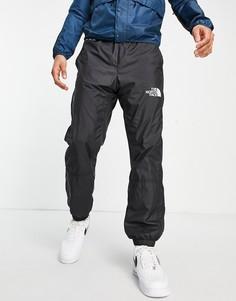 Черные ветрозащитные джоггеры TheNorth Face Hydrenaline-Черный цвет