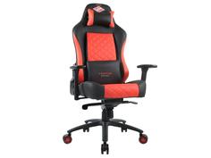Компьютерное кресло Zone 51 Спартак Легенда Black-Red