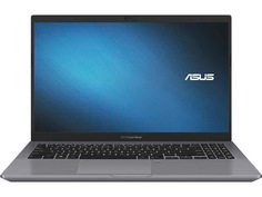 Ноутбук ASUS Pro P3540FB-BQ0399 Grey 90NX0251-M05780 (Intel Core i3-8145U 2.1GHz/8192Mb/512Gb SSD/Intel HD Graphics/Wi-Fi/Bluetooth/Cam/15.6/1920x1080/Endless OS)