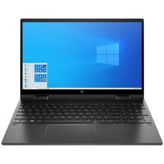 Ноутбук HP Envy x360 Convert 15-ee0011ur Black (22P11EA)