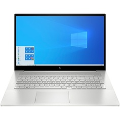 Ноутбук HP Envy 17 cg1011ur Natural Silver (2X2J0EA)