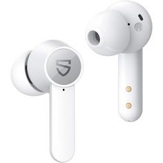 Наушники SoundPeats TWS Q, AB1532, белый