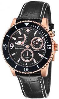 мужские часы Earnshaw ES-8008-03. Коллекция Admiral