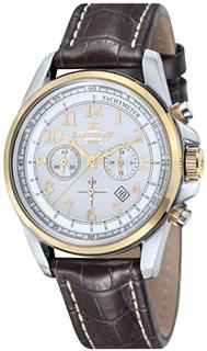 мужские часы Earnshaw ES-8028-08. Коллекция Commodore