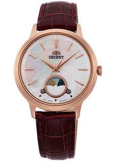 Японские наручные женские часы Orient RA-KB0002A10B. Коллекция Basic Quartz
