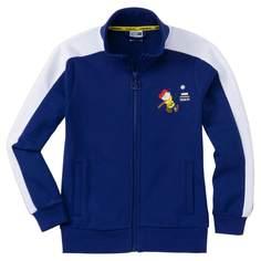 Детская олимпийка x Peanuts T7 Track Jacket Puma