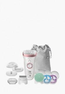 Эпилятор Braun Silk-epil 9 SkinSpa SensoSmart 9/990