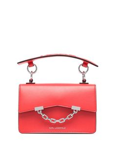 Karl Lagerfeld мини-сумка на плечо Seven