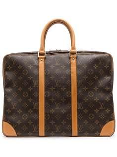 Louis Vuitton дорожная сумка Porte Documents Voyage 1997-го года