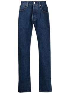 Levis прямые джинсы 501® Original