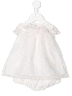 La Stupenderia кружевное платье