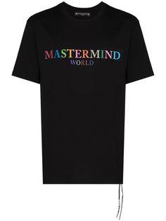 Mastermind World футболка с логотипом