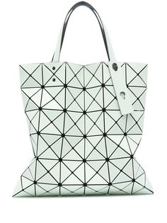 Bao Bao Issey Miyake сумка-тоут Lucent W