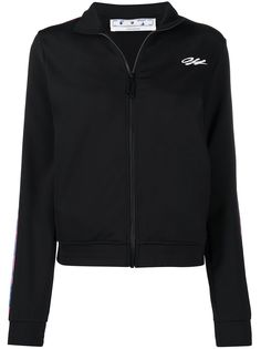 Off-White спортивная куртка Athleisure Arrow