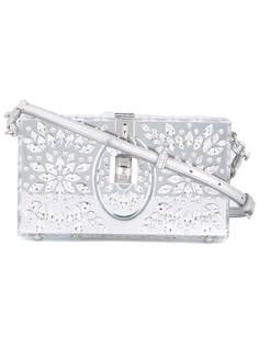 Dolce & Gabbana клатч-футляр Dolce