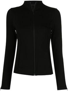 Donna Karan спортивная куртка узкого кроя Dkny