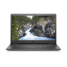 "Ноутбук DELL Vostro 3501, 15.6"", Intel Core i3 1005G1 1.2ГГц, 8ГБ, 1000ГБ, 256ГБ SSD, Intel UHD Graphics , Linux, 3501-7077, черный"