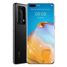 Смартфон HUAWEI P40 Pro+ 8/512Gb, черный