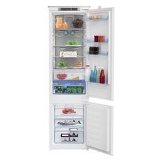 Встраиваемый холодильник BEKO Diffusion BCNA306E2S белый