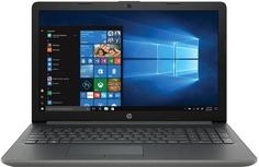 Ноутбук HP 15-DB1239UR (серый)