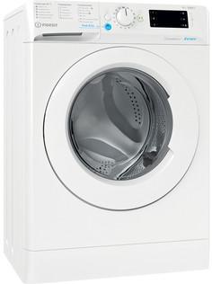 Стиральная машина Indesit BWSE 81082 L (белый)