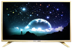 "LED телевизор Shivaki US43H1401 43"" (золотистый)"