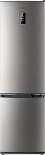 Холодильник ATLANT 4426-049 ND (нержавеющая сталь) Атлант
