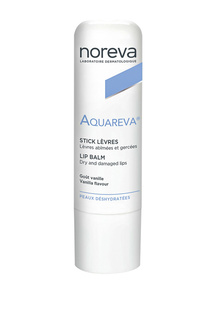 Aquareva бальзам для губ 3,6 г Noreva