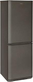 Двухкамерный холодильник Бирюса