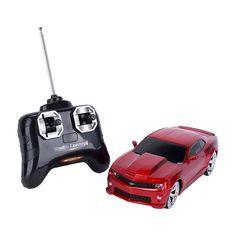 Машина на радиоуправлении GK Racer Series Camaro Copo, 1:24