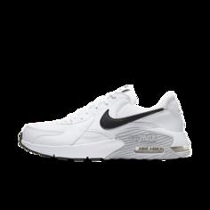 Мужские кроссовки Nike Air Max Excee - Белый