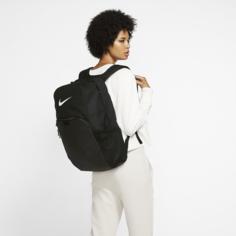 Рюкзак для тренинга Nike Brasilia (очень большой размер) - Черный