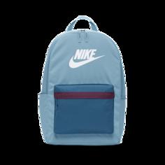 Рюкзак Nike Heritage 2.0 - Синий