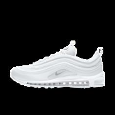 Мужские кроссовки Nike Air Max 97 - Белый