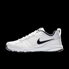 Мужские кроссовки для тренинга Nike T-Lite 11 - Белый