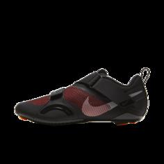 Мужские кроссовки для сайклинга Nike SuperRep Cycle - Черный
