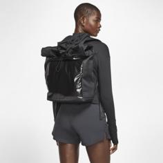 Женский рюкзак для тренинга Nike Radiate - Черный