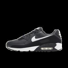 Мужские кроссовки Nike Air Max 90 - Серый