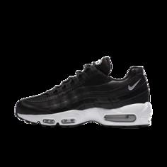 Женские кроссовки Nike Air Max 95 Essential - Черный